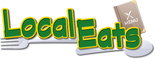 Local Eats logo